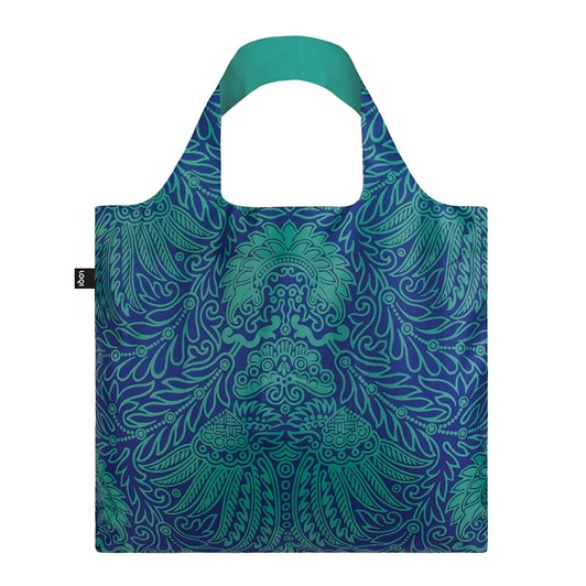 LOQI Museum Japanese Décor Shopping Bag