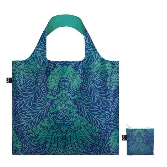 LOQI Museum Japanese Décor Shopping Bag