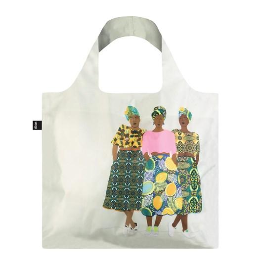 LOQI Celeste Wallaert Grlz Band Shopping Bag