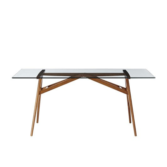 West Elm Jensen Rectangle Table