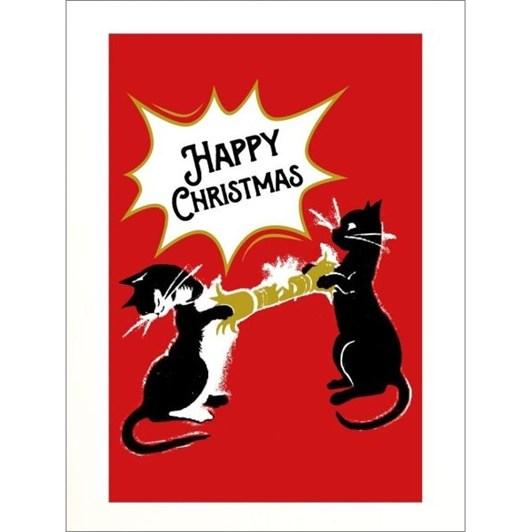Vevoke Mini Card-Bon Bon Cats