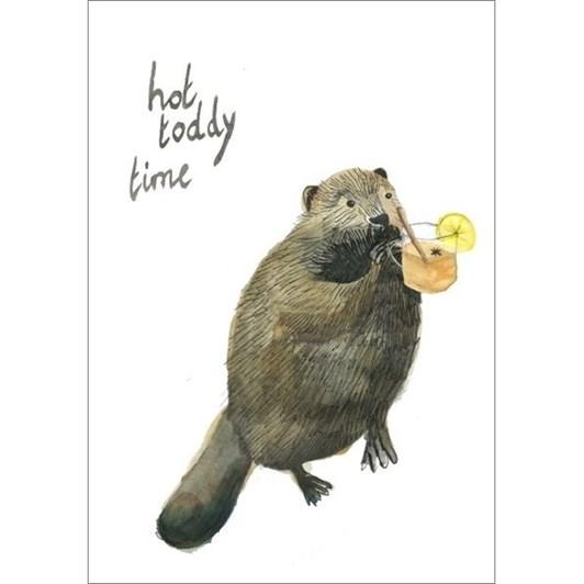 Vevoke Card-Hugo