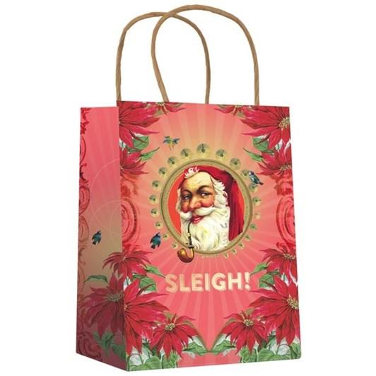 Vevoke Gift Bag-Santa Sleigh