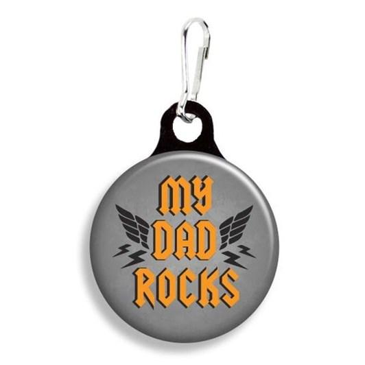 Franny B Good My Dad Rocks