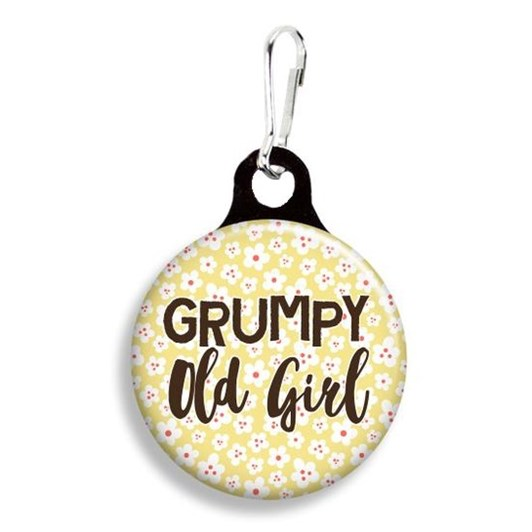 Franny B Good Grumpy Old Girl