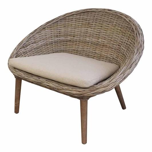 Catalonia Chair 88.5x67x67cm