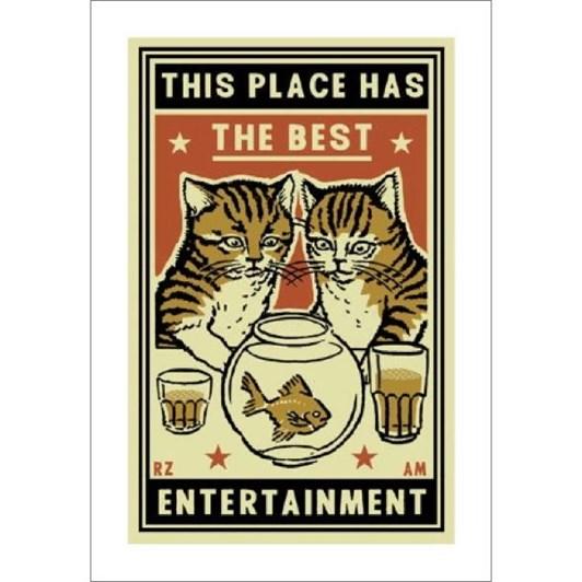Vevoke Card-Entertainment