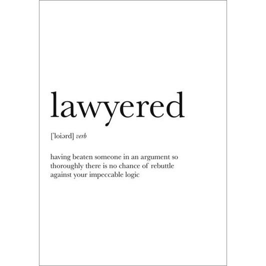 Vevoke Card-Lawyered