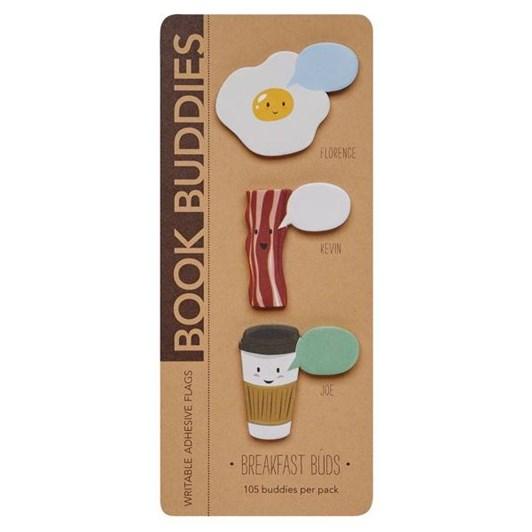 Vevoke Book Buddies-Breakfast Buds