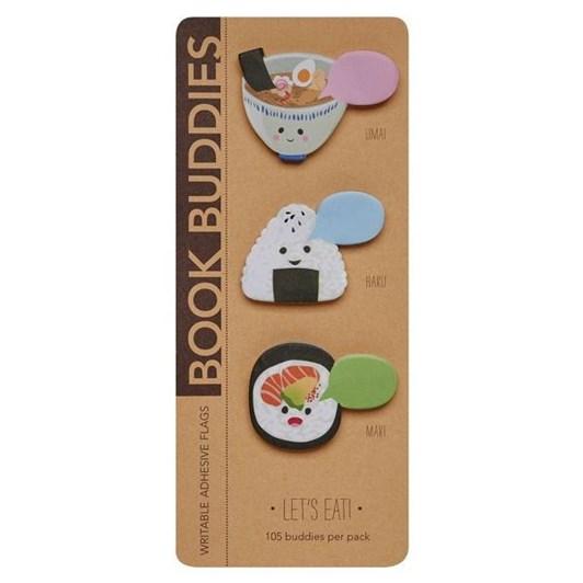 Vevoke Book Buddies-Let's Eat