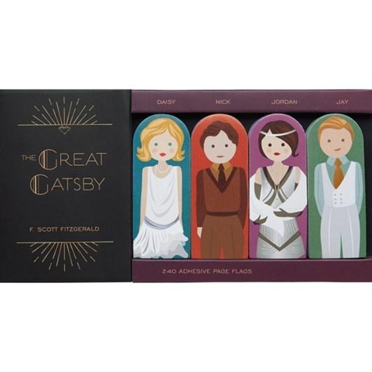 Vevoke Classic Characters-The Great Gatsby