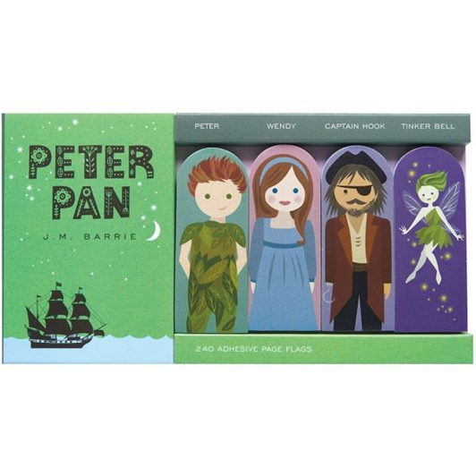 Vevoke Classic Characters-Peter Pan