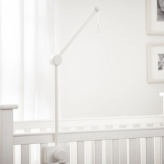 Pottery Barn Kids Wooden Mobile Arm