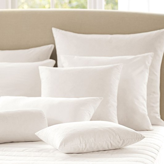 Pottery Barn 100% Feather Insert Pillow