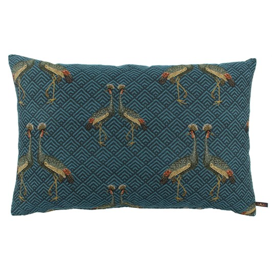 Claudi Bibi Crane Cushion