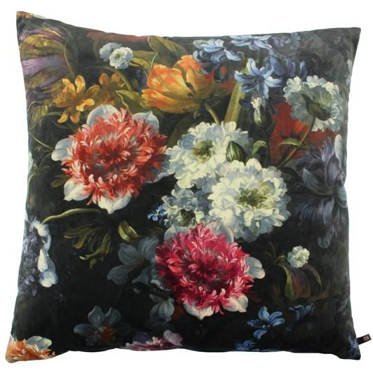 Claudi Bibi Flowers Cushion