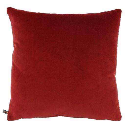 Claudi Codya by Kvadrat 50x50cm Cushion Red Marsala