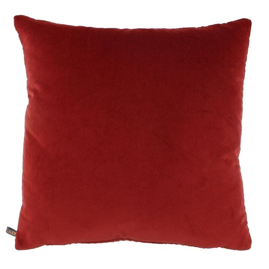 Claudi Codya by Kvadrat 50x50cm Cushion Red Marsala