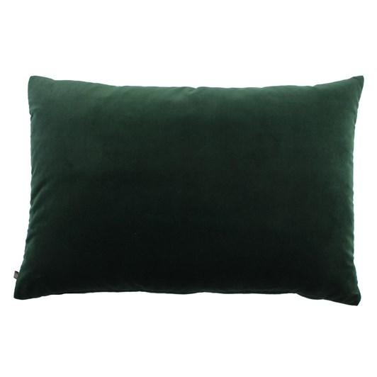 Claudi Scott Cushion Dark Green Rondom