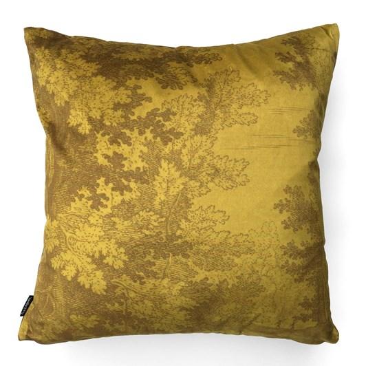 Vanilla Fly Cushion Muscard Woods 50X50