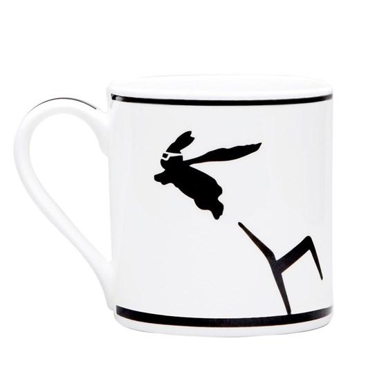 Ham Superhero Rabbit Mug
