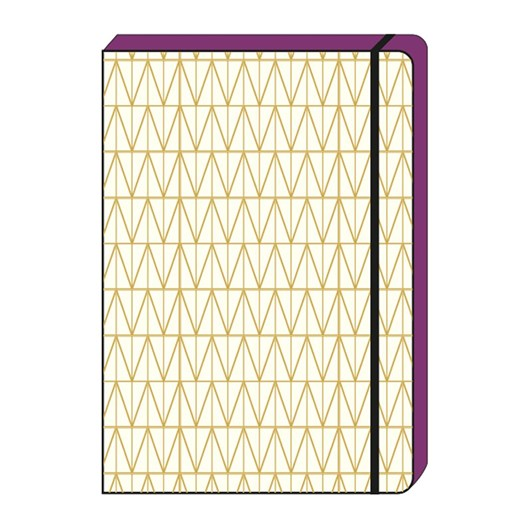 Jewel Chic A5 Notebook