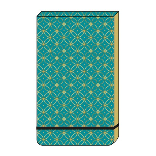 Jewel Chic Jotter Notebook