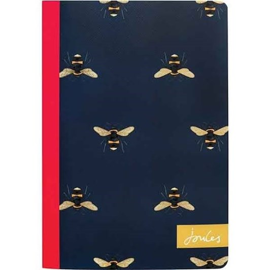 Joules Pocket Notebook Bee