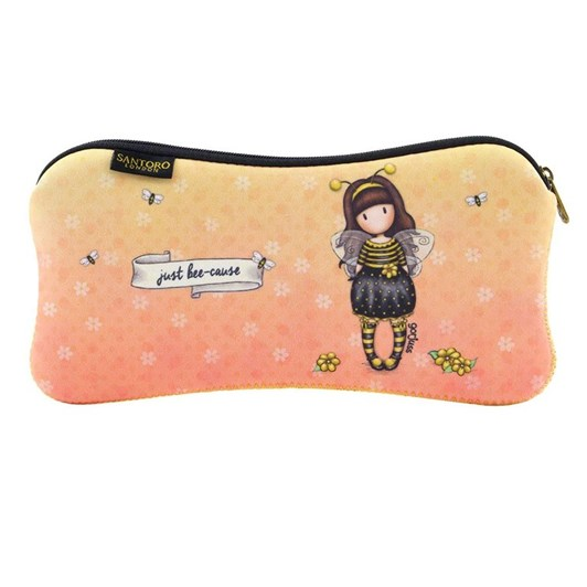 Gorjuss Accessory Case Beelove