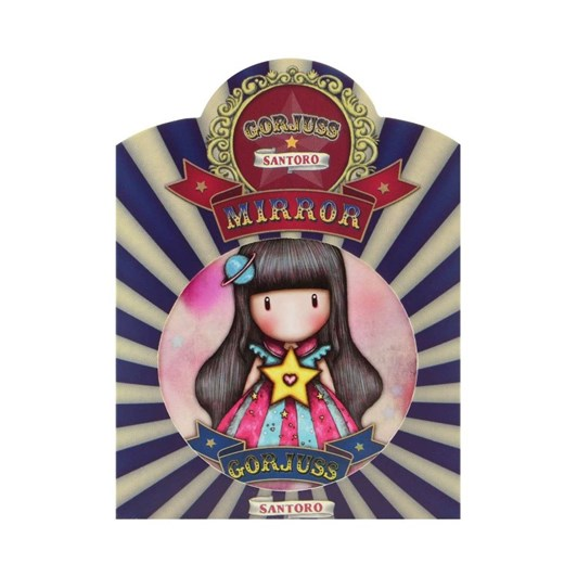 Gorjuss Circus Pocket Mirror