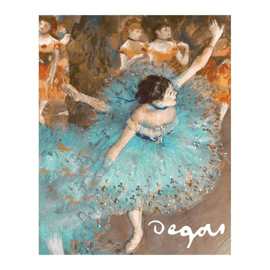 Degas Dancers Notecards Pack Of 10