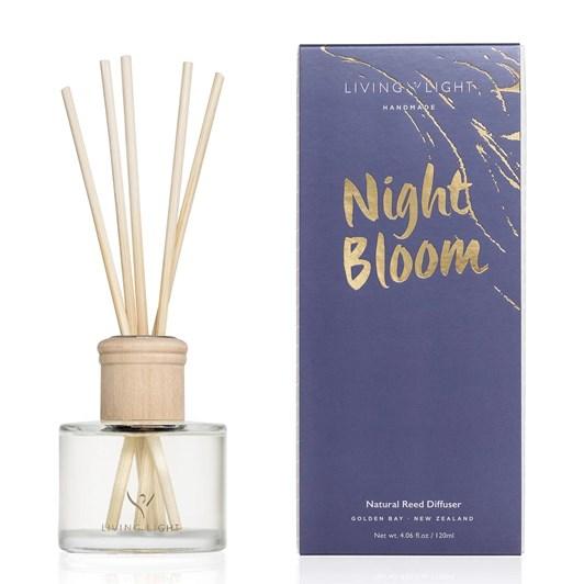 Living Light Imagine Night Bloom Diffuser 120ml