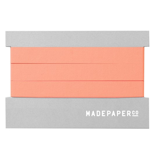 Made Paper Co. Ribbon 3m Fluoro