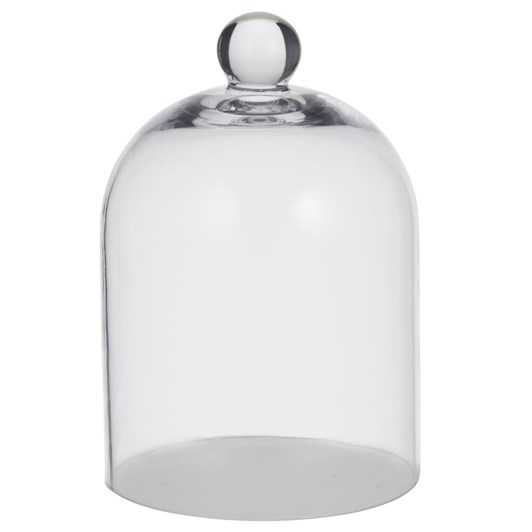 St Claire Candle Dome/Cloche 14x20