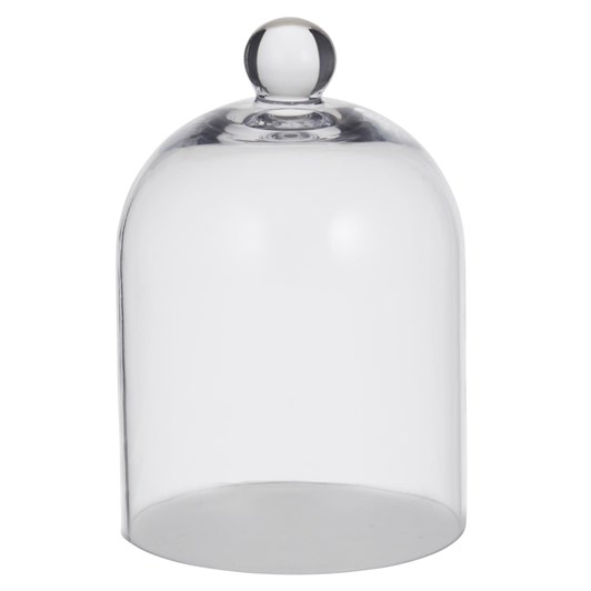 St Claire Candle Dome/Cloche 16x25