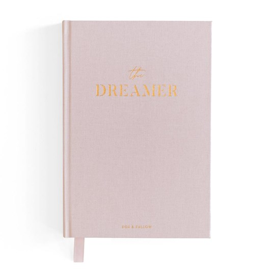 Fox & Fallow The Dreamer Sketchbook