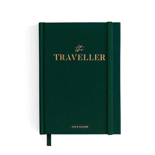 Fox & Fallow The Traveller Mini Travel Diary
