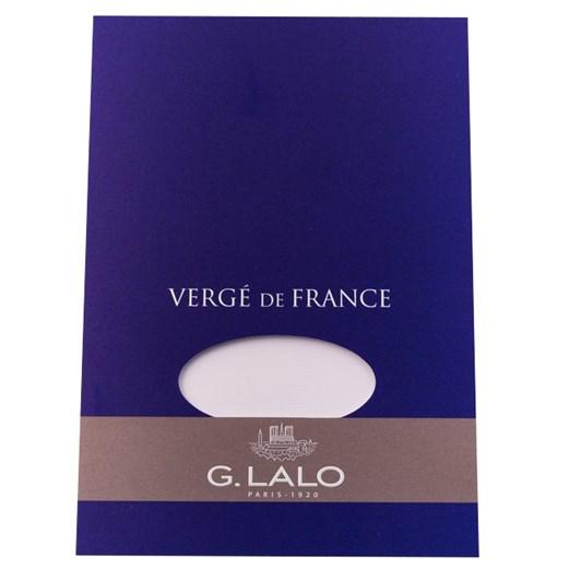 Bloc Vergé De France A5