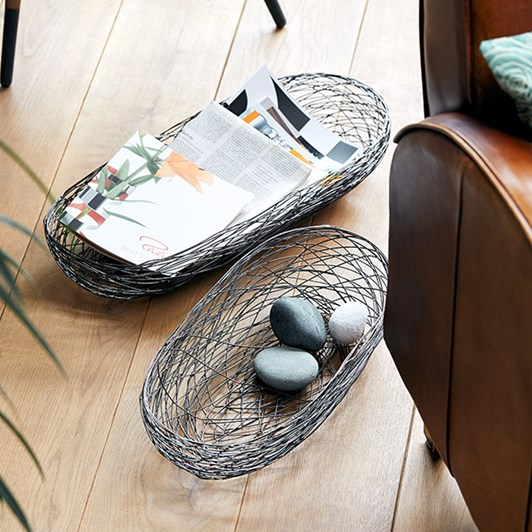 Philippi Nest Wire Baskets