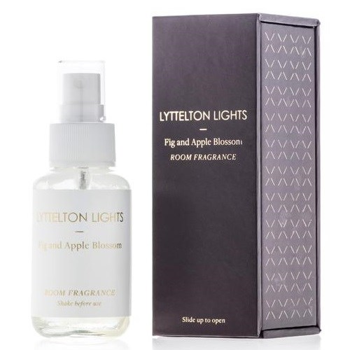 Lyttelton Lights Fig And Apple Blossom Room Fragrance