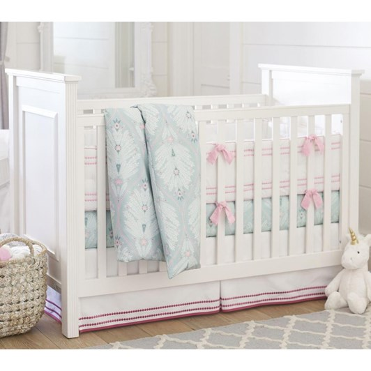 Pottery Barn Kids Fillmore Cot