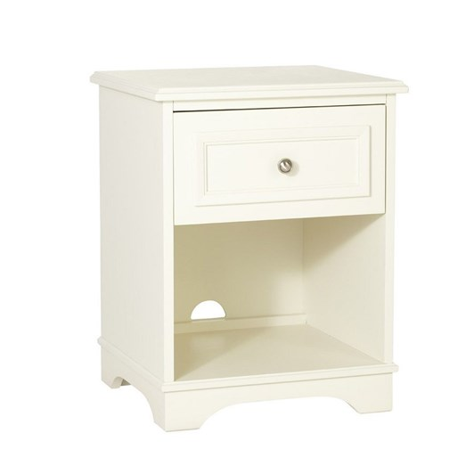 Pottery Barn Kids Filmore Bedside Table