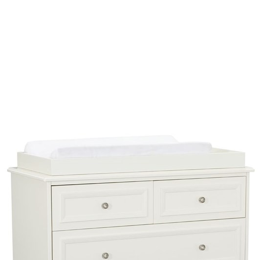 Pottery Barn Kids Fillmore Changing Table Topper