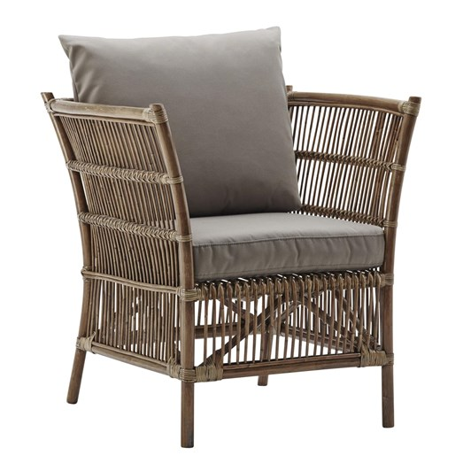 Sika Donatello Chair With Cream Cushion