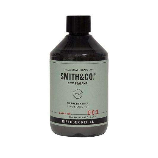 Smith & Co Diffuser Refill 250ml Vanilla Sugar & Lime