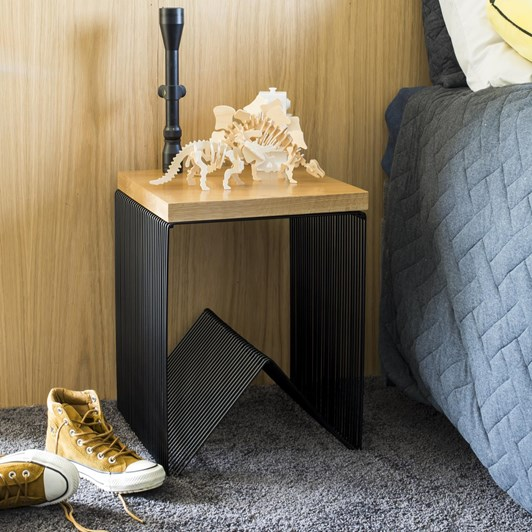 ICO Willowby Hardtop Table