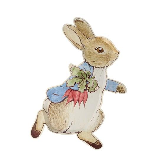 Meri Meri Peter Rabbit Plate