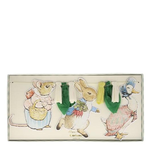 Peter Rabbit & Friends Garland