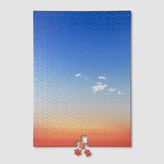 Printworks Puzzle Dusk