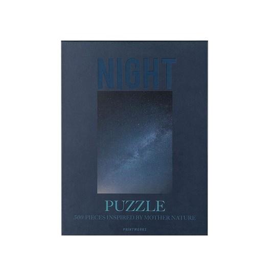 Printworks Puzzle Night